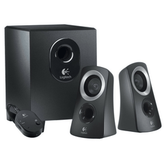 Logitech Z313 Multimedia Speakers