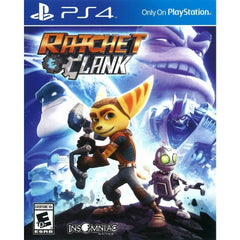 Ratchet & Clank™ (PS4 Game)