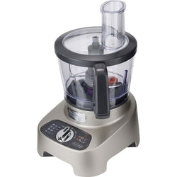 Moulinex Double Force FP824H10 1000W Food Processor