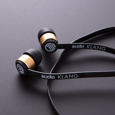 Sudio Klang Earphones
