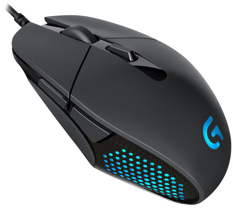 LOGITECH Daedalus Prime G302 Gaming Mouse