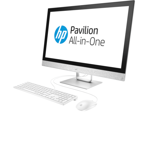 HP All-in-One 27-r009ne (2PT76EA) Desktop Computer