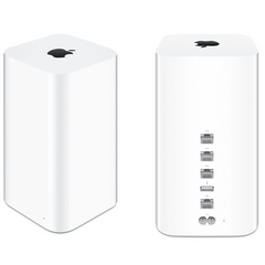 Apple AirPort Time Capsule - Gadgitechstore.com