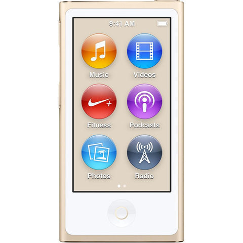 Apple iPod Nano 16GB - Gadgitechstore.com