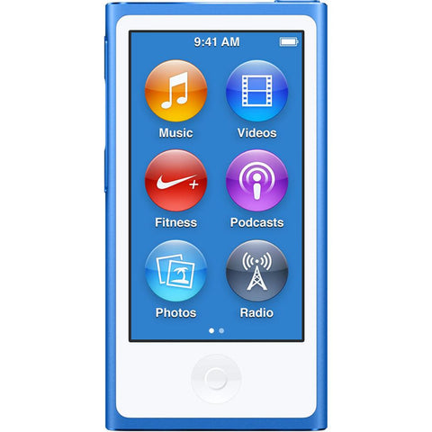 Apple iPod Nano 16GB - GadgitechStore.com Lebanon - 3
