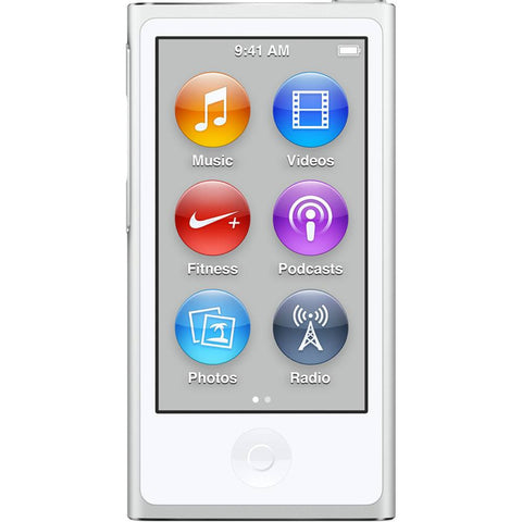 Apple iPod Nano 16GB - GadgitechStore.com Lebanon - 2