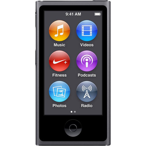 Apple iPod Nano 16GB - GadgitechStore.com Lebanon - 6