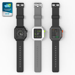 Catalyst Waterproof Case for Apple Watch 42mm - Gadgitechstore.com