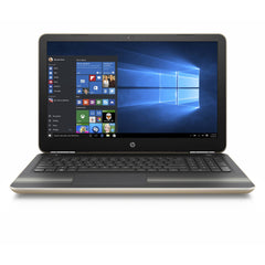 HP Pavilion 15-au109ne Notebook Core i7 - 15 Inch