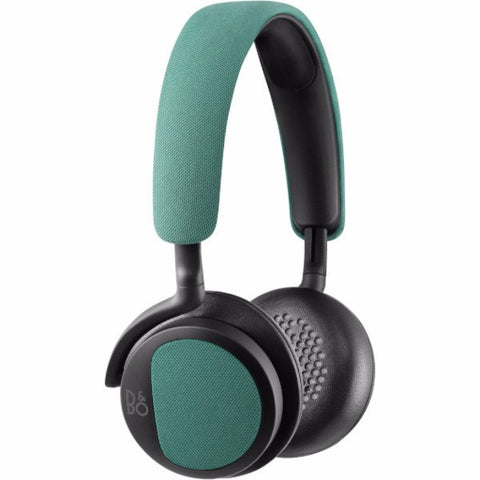 B&O PLAY - BeoPlay H2 On-Ear Headphones