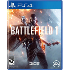 Battlefield 1 (PS4 Game)