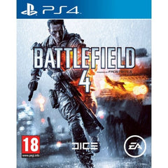 Battlefield 4 (PS4 Game) - Gadgitechstore.com