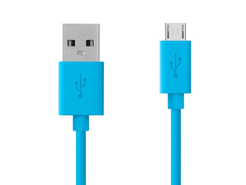 Belkin MixIT CABLE USB, USBA/USB MICROB, 2 METERS - GadgitechStore.com Lebanon - 3