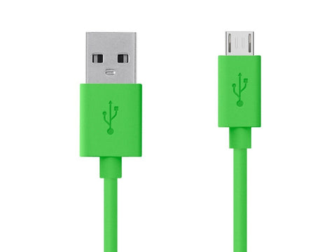 Belkin MixIT CABLE USB, USBA/USB MICROB, 2 METERS - GadgitechStore.com Lebanon - 4