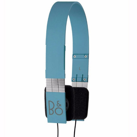 B&O PLAY by BANG & OLUFSEN - Form 2i Iconic Headphones