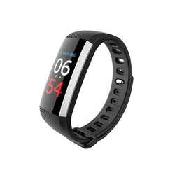 Black Smart Bracelet- Fitness Tracker