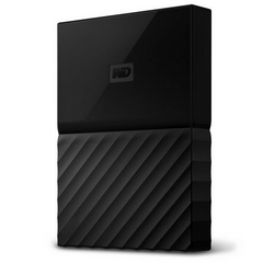 "Western Digital MY PASSPORT WORLDWIDE 2.5"" USB 3.0"