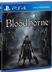 Bloodborne (PS4 Game) - GadgitechStore.com Lebanon