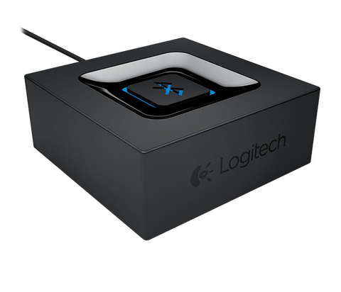 Logitech BLUETOOTH AUDIO ADAPTER - Gadgitechstore.com
