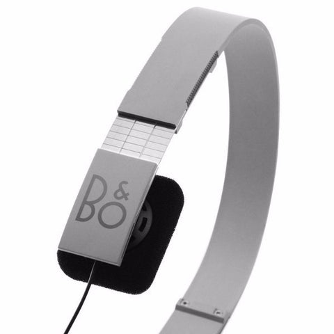B&O PLAY by BANG & OLUFSEN - Form 2i Iconic Headphones - Gadgitechstore.com