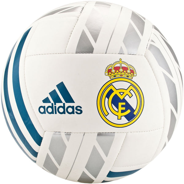 Adidas Performance REAL MADRID Soccer Ball