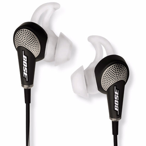 Bose QuietComfort® 20 Acoustic Noise Cancelling® headphones — Samsung and Android™ devices - Gadgitechstore.com