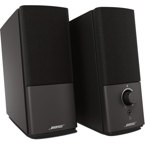 Bose Companion® 2 Series III Multimedia Speaker System
