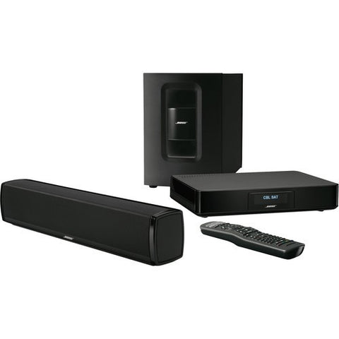 Bose CineMate 120 Home Theater System - Gadgitechstore.com
