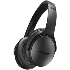 QuietComfort® 25 Acoustic Noise Cancelling® headphones Apple Devices Triple Black Color - GadgitechStore.com Lebanon - 1