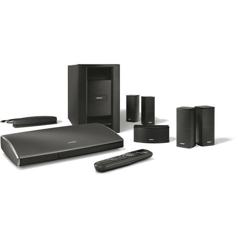 Bose Lifestyle 535 Series III home entertainment system - GadgitechStore.com Lebanon