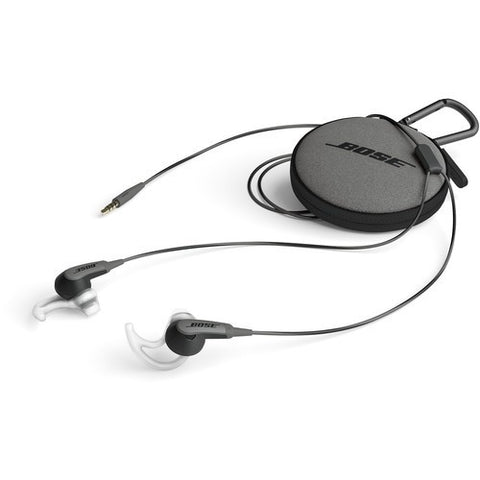 Bose SoundSport In-Ear Headphones-Audio Only - GadgitechStore.com Lebanon
