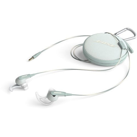 Bose SoundSport In-Ear Headphones-Audio Only