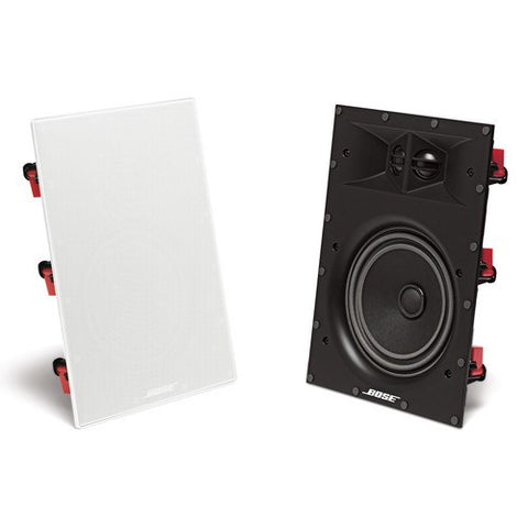 Bose Virtually Invisible 891 In-Wall Speakers - GadgitechStore.com Lebanon