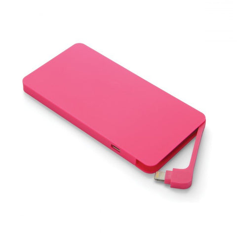 YE!! BPR40 4000mAh Lightning Power Bank