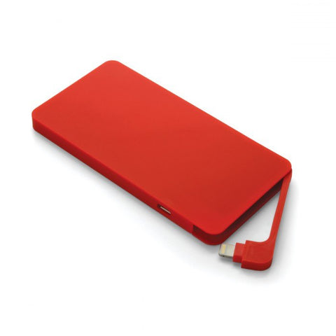 YE!! BPR40 4000mAh Lightning Power Bank - Gadgitechstore.com