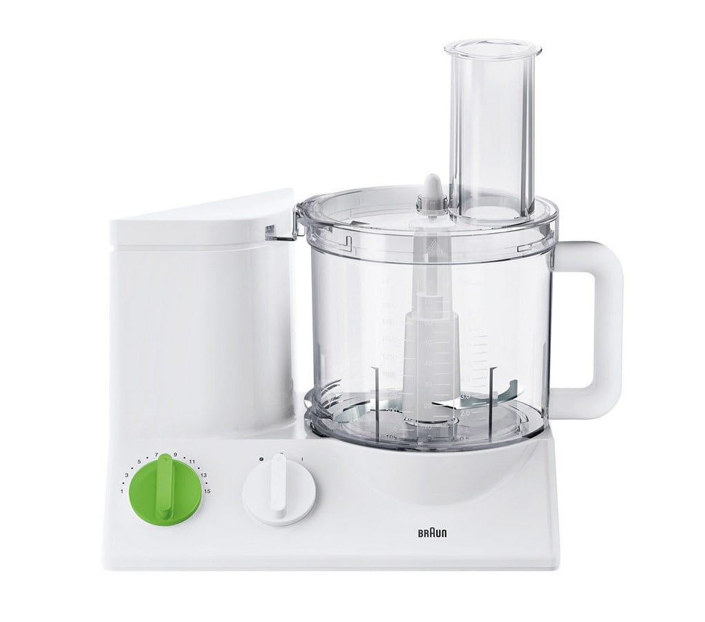 Braun Food Processor Tribute Collection FP 3010