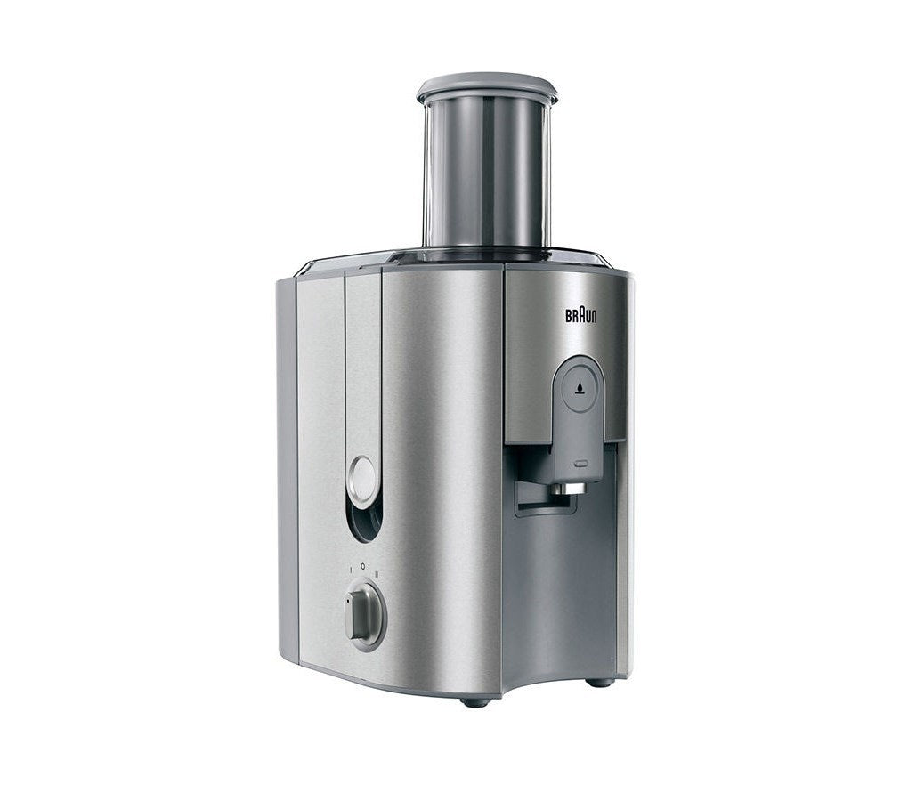 Braun Spin Juicer IdentityCollection J700