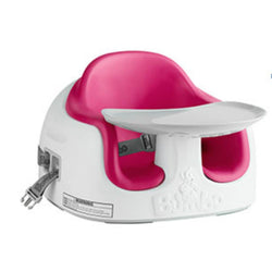 Bumbo Multi Seat and Removable Tray Plastic Magenta