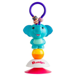 Bumbo Enzo The Elephant Suction Toy