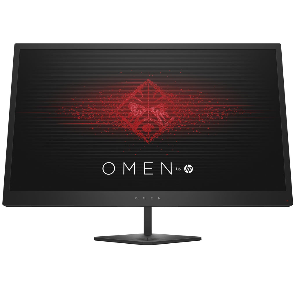 "HP Monitor OMEN Full-HD (24.5"" ) LED Gaming Display"