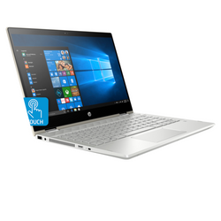 HP Notebook 14'' Touch Convertible X360 Core i5