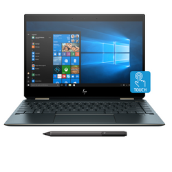 HP Notebook Spectre Convertible X360 (13-ap0004ne)