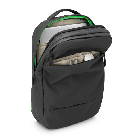 Incase City Collection Compact Backpack Black - GadgitechStore.com Lebanon - 2