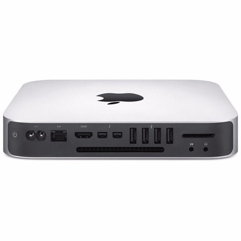 Apple Mac Mini Dual-Core i5 1.4GHz - Gadgitechstore.com