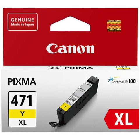 Canon PGI-470/471XL Ink Tank