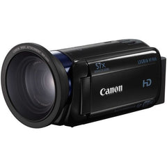 Canon LEGRIA HF R66 Full HD Camcorder with 8GB of Internal Memory - GadgitechStore.com Lebanon - 1