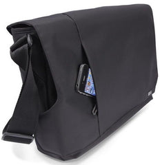"Case Logic iPad and 14.1"" Laptop Messenger - Gadgitechstore.com"