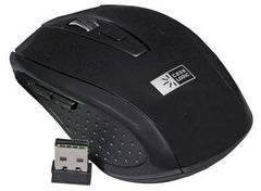 Case Logic EW6000 2.4GHz Optical Wireless Mouse - GadgitechStore.com Lebanon