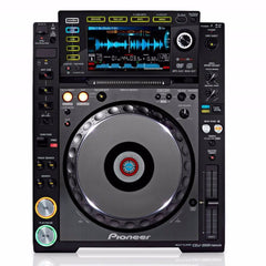 Pioneer CDJ-2000NXS CD Player