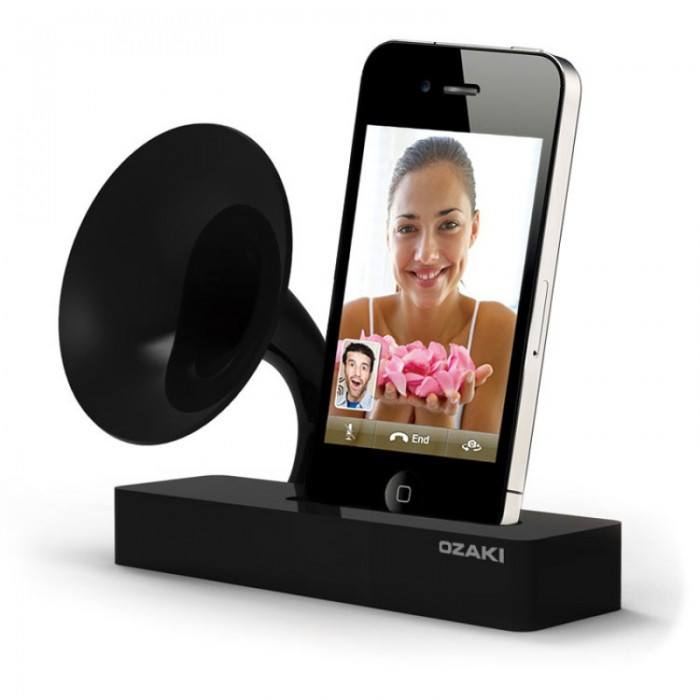 Ozaki iSupply Gramo for iPhone 4/4s - Gadgitechstore.com